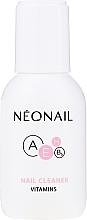 Parfums et Produits cosmétiques Dégraissant pour ongles - NeoNail Professional Nail Cleaner Vitamins
