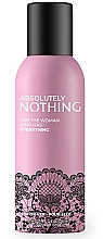 Parfums et Produits cosmétiques Gosh Absolutely Nothing For Her - Déodorant spray
