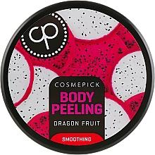 Parfums et Produits cosmétiques Gommage pour corps, Fruit du dragon - Cosmepick Body Peeling Dragon Fruit