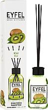 Parfums et Produits cosmétiques Bâtonnets parfumés Kiwi - Eyfel Perfume Reed Diffuser Kiwi