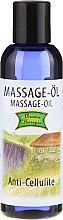Parfums et Produits cosmétiques Huile de massage anti-cellulite - Styx Naturcosmetic Massage Oil