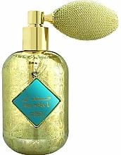 Parfums et Produits cosmétiques Nabeel Sandal - Eau de Parfum