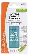 Parfums et Produits cosmétiques Dissolvant instantané des cuticules - Sally Hansen Instant Cuticle Remover