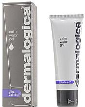 Parfums et Produits cosmétiques Hydrogel calmant pour visage - Dermalogica Calm Water Gel