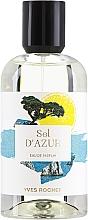 Parfums et Produits cosmétiques Yves Rocher Sel d'Azur - Eau de Parfum