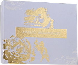 Parfums et Produits cosmétiques Adolfo Dominguez Agua Fresca de Rosas - Coffret (eau de toilette/120ml + eau de toilette/30ml)