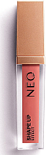 Parfums et Produits cosmétiques Rouge à lèvres volumisant - NEO Make up Shape Up Effect Lipstick