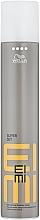 Parfums et Produits cosmétiques Laque fixation ultra forte pour cheveux - Wella Professionals EIMI Super Set