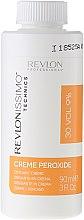 Émulsion oxydante crémeuse 9% - Revlon Professional Creme Peroxide 30 Vol. 9% — Photo N2