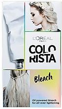 Parfums et Produits cosmétiques Crème décolorante - L'Oreal Paris Colorista Bleach