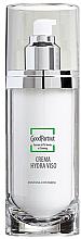 Parfums et Produits cosmétiques Crème à l'extrait de ginseng pour visage - Fontana Contarini Hydra Face Cream