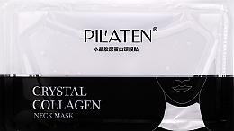 Parfums et Produits cosmétiques Masque au collagène pour le cou - Pilaten Collagen Crystal Neck Mask