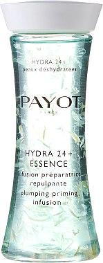 Infusion préparatrice repulpante pour visage - Payot Hydra 24+ Essence