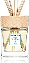Parfums et Produits cosmétiques Bâtonnets parfumés - Acqua Dell'Elba Fiori Home Fragrance Diffuser