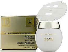 Parfums et Produits cosmétiques Crème-masque repulpant intense pour visage - Helena Rubinstein Re-Plasty Age Recovery Face Wrap