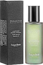 Parfums et Produits cosmétiques Huile de lavande pour visage - Natura Bisse Diamond Experience Lavander Neuroaroma