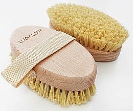 Parfums et Produits cosmétiques Brosse de massage - LullaLove