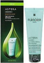 Shampooing à l'hamamélis pour cuir chevelu sensible - Rene Furterer Astera High Tolerance Shampoo — Photo N2