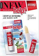 Parfums et Produits cosmétiques Baume à lèvres à l'huile d'arbre à thé - Luxvisage