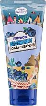 Parfums et Produits cosmétiques Mousse nettoyante à l'extrait de myrtille pour visage - Esfolio Powwow Blueberry Foam Cleanser
