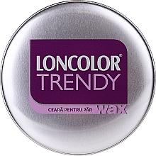 Parfums et Produits cosmétiques Cire coiffante - Loncolor Trendy Wax