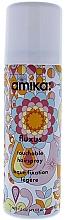 Parfums et Produits cosmétiques Laque fixation légère pour cheveux - Amika Fluxus Touchable Hair Spray