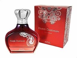 Parfums et Produits cosmétiques Nabeel Habibi Daeeman - Eau de Parfum