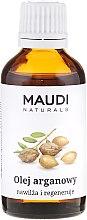 Parfums et Produits cosmétiques Huile d'argan - Maudi Naturals