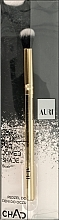 Parfums et Produits cosmétiques Pinceau fard à paupières, 207 - Auri Chad Pro Domed Shade Brush