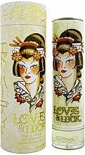 Parfums et Produits cosmétiques Christian Audigier Ed Hardy Love & Luck for Women - Eau de Parfum
