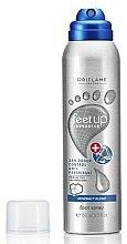 Parfums et Produits cosmétiques Déodorant spray pour pieds - Oriflame Feet Up Advanced Deodorant For Legs
