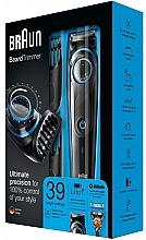 Parfums et Produits cosmétiques Tondeuse à barbe - Braun BeardTrimmer BT5040