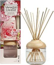 Parfums et Produits cosmétiques Bâtonnets parfumés, Roses fraîchement coupées - Yankee Candle Fresh Cut Roses