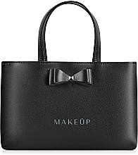 Parfums et Produits cosmétiques Sac cadeau Élégance noire - MakeUp