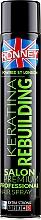 Parfums et Produits cosmétiques Laque à la kératine fixation extra forte - Ronney Keratina Rebuliding Hair Spray