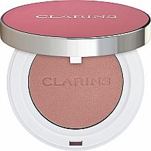 Parfums et Produits cosmétiques Blush compact - Clarins Joli Blush