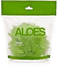 Parfums et Produits cosmétiques Eponge de bain - Suavipiel Aloes Sense Sponge