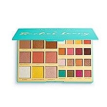 Parfums et Produits cosmétiques Palette de maquillage - Makeup Revolution X Rachel Leary Ultimate Goddess