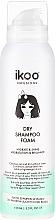 Parfums et Produits cosmétiques Shampooing sec de brillance en mousse - Ikoo Infusions Shampoo Foam Color Hydrate & Shine