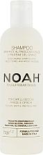 Parfums et Produits cosmétiques Shampooing au fenouil et protéines de blé - Noah