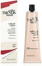 Parfums et Produits cosmétiques Coloration cheveux - Kosswell Professional Color Trends Mask Refresh Colors