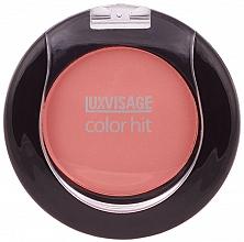 Parfums et Produits cosmétiques Blush compact - Luxvisage Color Hit