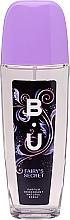 Parfums et Produits cosmétiques B.U. Fairy Secret - Déodorant