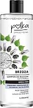 Parfums et Produits cosmétiques Shampooing Bouleau - Polka Birch Tree Shampoo
