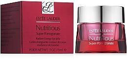 Parfums et Produits cosmétiques Gelée énergisante contour des yeux - Estee Lauder Nutritious Super-Pomegranate Radiant Eye Jelly