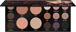 Parfums et Produits cosmétiques Palette de maquillage - Rude In Your Face Palette