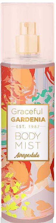 Brume pour corps - Aeropostale Graceful Gardenia Fragrance Body Mist — Photo N1