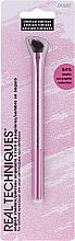 Parfums et Produits cosmétiques Pinceau angulaire à fard à paupières - Real Techniques Angled 22,74 Shadow, Limited Edition