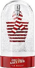Parfums et Produits cosmétiques Jean Paul Gaultier Le Male Christmas Collector 2019 Edition - Eau de Toilette