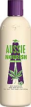 Parfums et Produits cosmétiques Shampooing à l'extrait de chanvre - Aussie Nourish Shampoo
